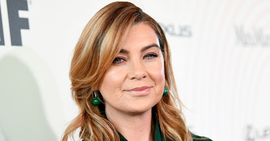 Ellen Pompeo Discusses Grey's Anatomy Salary Backlash