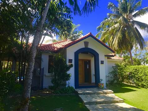 Gorgeous tropical 2 bed retreat newly refurbished, Sosua, Puerto Plata, For Sale by Teresia Rosario