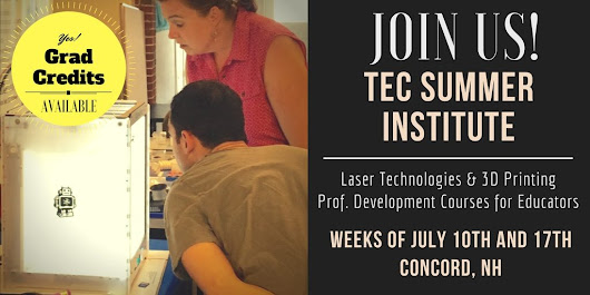 Teacher Training-TSI | Technology Education Concepts, Inc