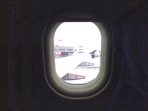 De plane boss, de plane