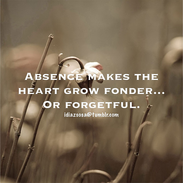 Quotes About Fonder 62 Quotes