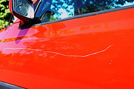 How Deep Is The Scratch On My Car? | BODYTEQ