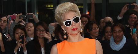 Lady Gaga (Sandra Mu/Getty Images)