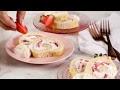 Gâteau Roulé Recette Du Québec