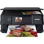 Epson Expression Home XP-5100 Color Ink-jet - Multifunction printer