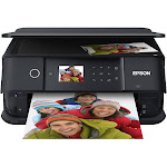 Epson Expression Premium XP-6100 Color Ink-jet - Multifunction printer