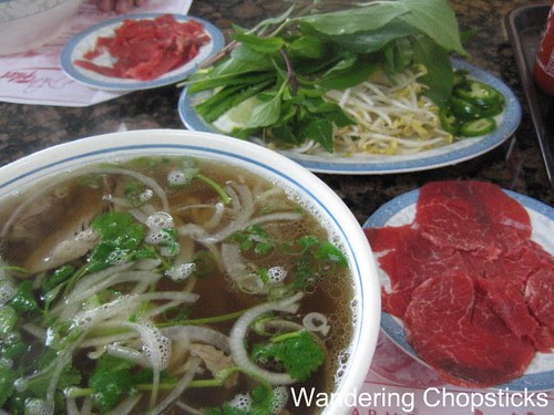 Pho Filet Vietnamese Restaurant - South El Monte 3