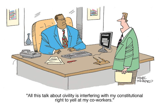 Career Coach: How to cultivate civility in the workplace