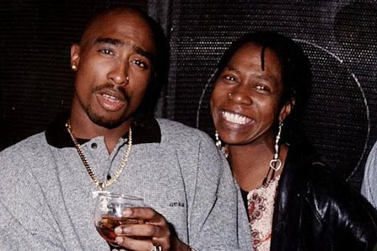 Afeni Shakur Made Sure Tupac's Music Was Protected Before She Died