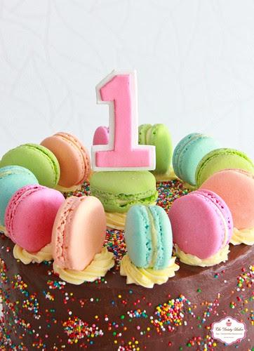 Rainbow cake-4