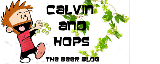 Calvin and Hops - Yet Another Beer Blog