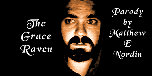 The Grace Raven (Poem)