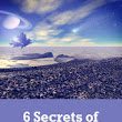 6 Secrets of Science Fiction and Fantasy World Building