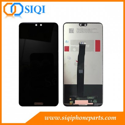 China New Arrival Huawei P20 LCD Screens For Repair Shops Replacement