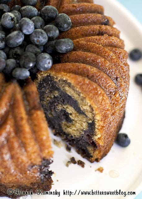 Last Call for Blueberries   Recipe   Blueberry bundt cake