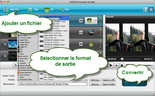 Convertir 1080p En 720 Avec Imovie Mac Ifresoft