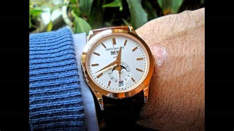 The Perfect Wedding Anniversary Gift from the Wife   Patek