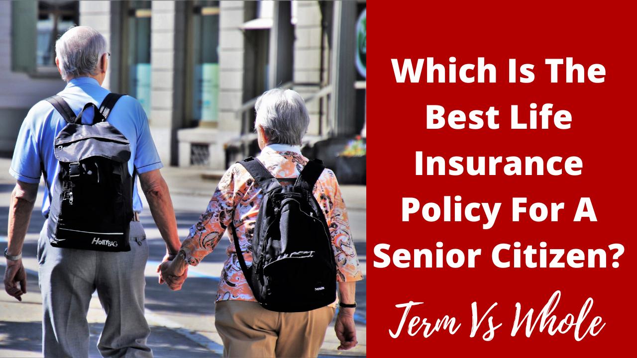 Life Insurance Over 80 Blog Guide - Life Insurance For ...
