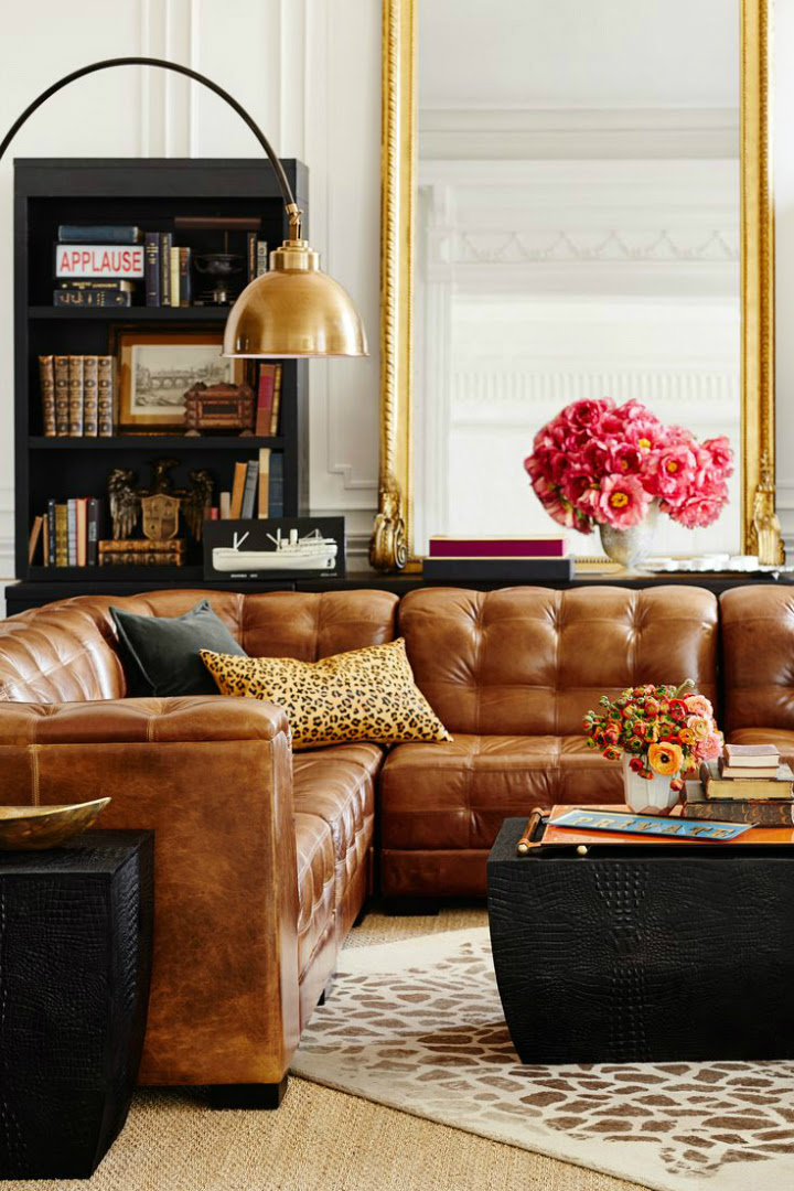 5 Living Room Ideas: Make It More Inviting And Welcoming