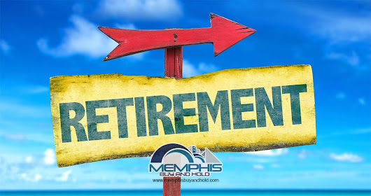 Investing for Retirement – Memphis Buy and Hold