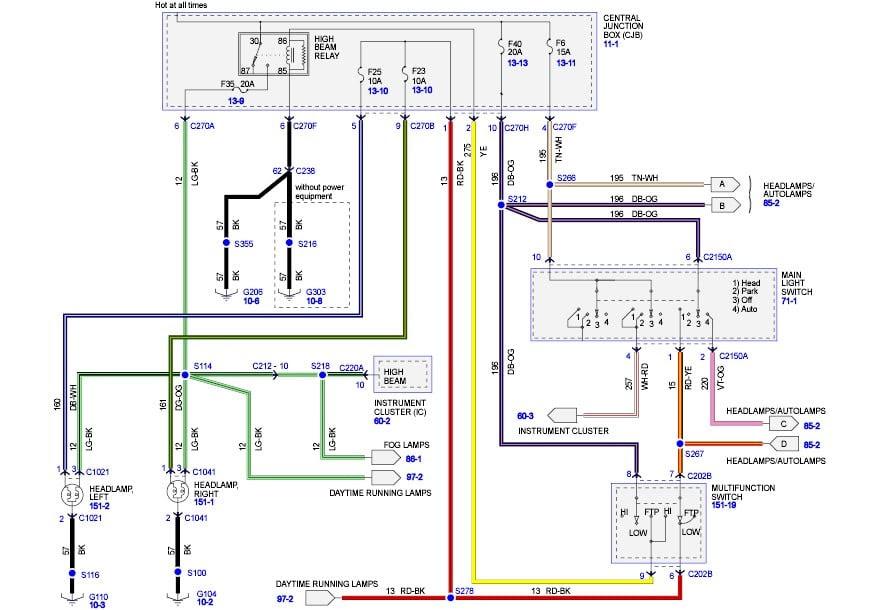 Wiring Diagram  31 Whelen Tir3 Wiring Diagram