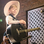 Mason Ramsey Brings 'white Christmas' To 'today' [watch] - Taste Of Country