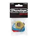 Dunlop Pvp101 - 12 Pick Variety Pack (Medium-Light)