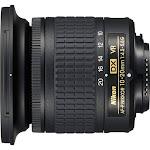 Nikon AF-P DX NIKKOR 10-20mm f/4.5-5.6G VR Lens (20067) Refurbished