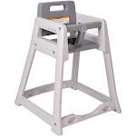 Koala Kare KB950-01-KD Restaurant High Chair