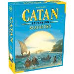 Catan Seafarers Board Game