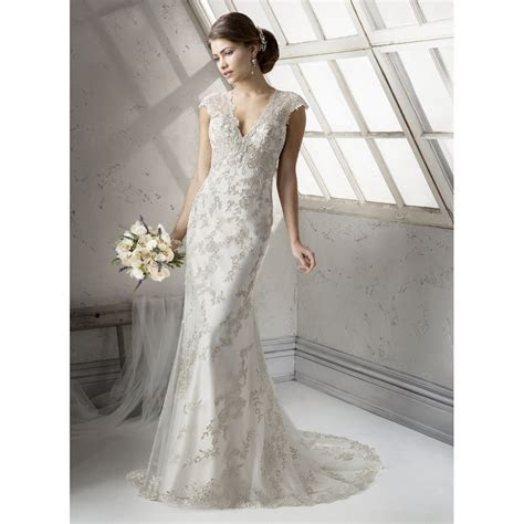 Sottero and Midgley Clementine 2015 Collection Wedding Dress