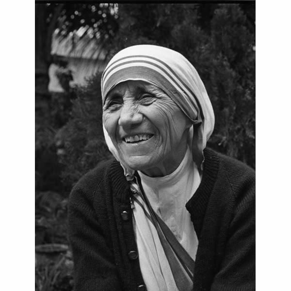 Mutter Teresa Das Leben