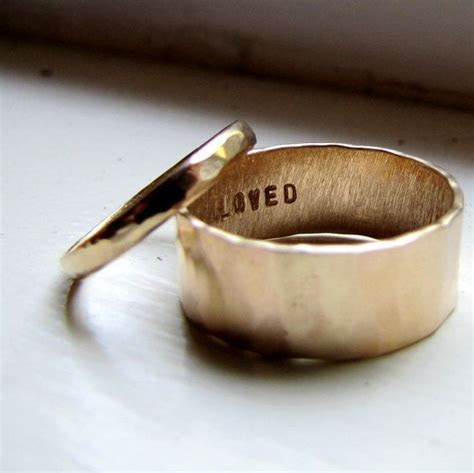 17 Best images about wedding ring inscriptions on