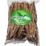 Herbsgreen Japan Red Reishi Mushroom Sliced (1 Lb)