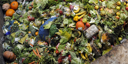 UK Supermarket To Power Itself With Food Waste