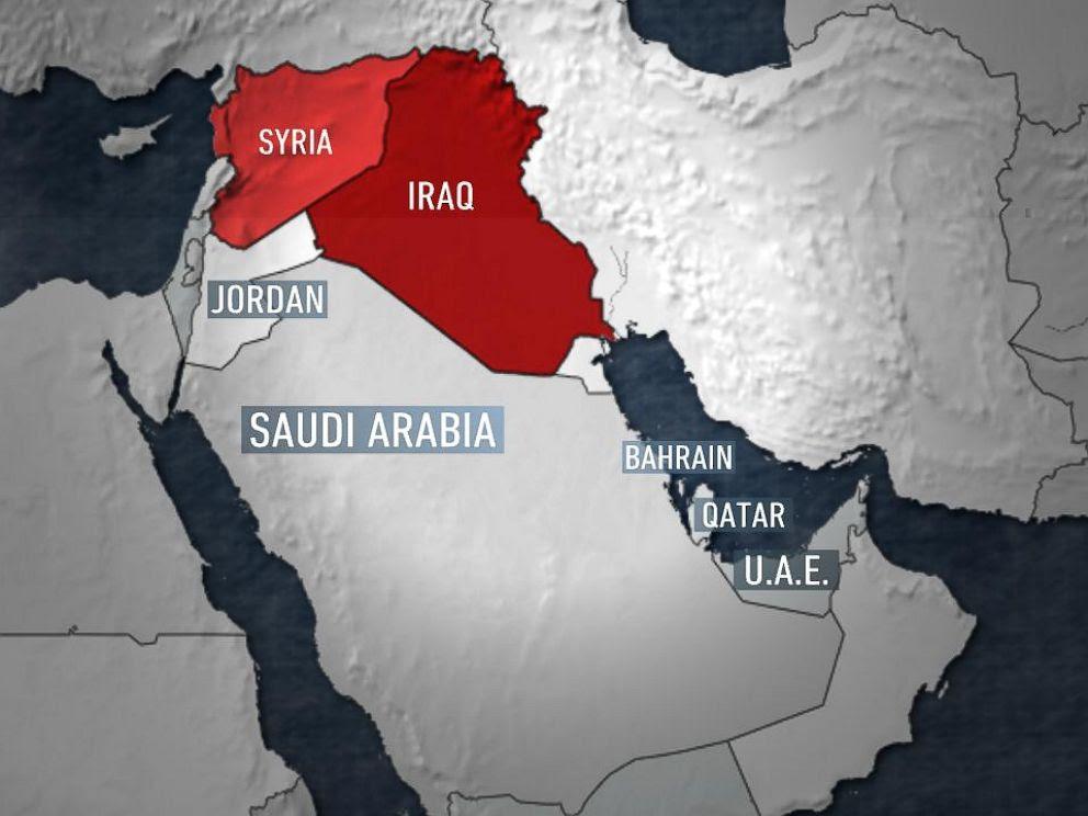Risultati immagini per qatar vs saudi