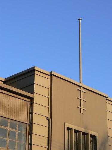 former Rootes Motors, Port Melbourne
