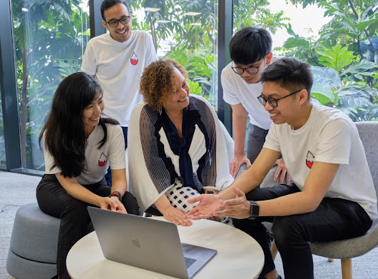 Apple continues to invest in Singapore, Indonesia coding talent | Apple Must