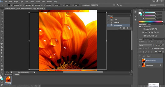 Adobe Photoshop CS6 Full Version (32+64bit) Free Download - TECHFEONE