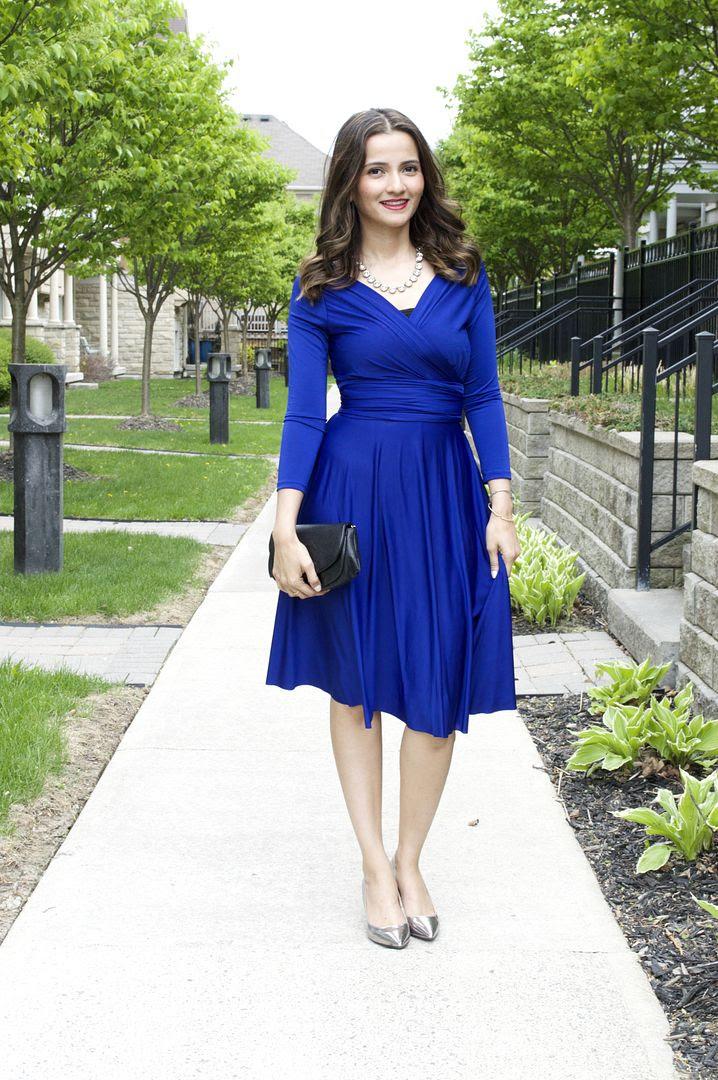 Ella Pretty Blog My Kate Middleton Dress