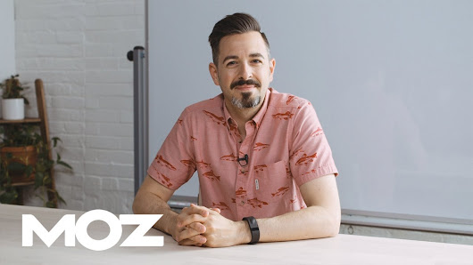 SEO Today: Strategies to Earn Trust, Rank High, and Stand Out | Rand Fishkin | Skillshare