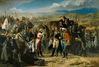 La rendición de Bailén, de José Casado del Alisal