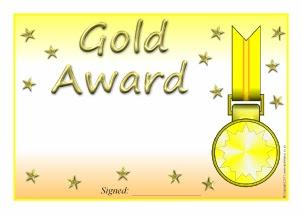 Printable KS1 & KS2 Certificates and Awards Primary Resources ...