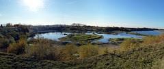 College Lake