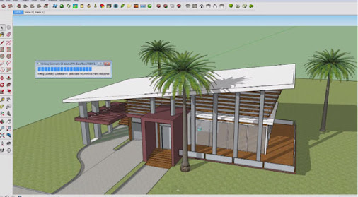 Irender Nxt Animation Irender Nxt For Sketchup