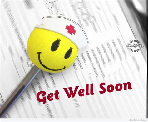 Get Well Soon Quotes For Him