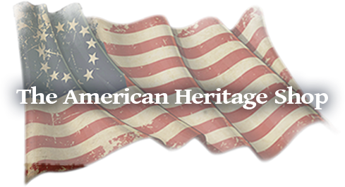 Home The American Heritage Shop Llc
