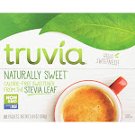 Truvia - Sweetener - 0.1 oz - pack of 80