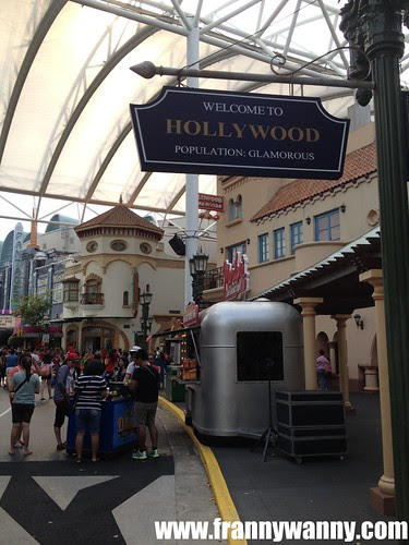 Universal Studios Singapore 17