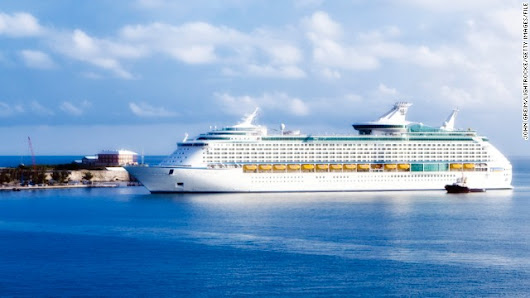 300 become ill on cruise ship
